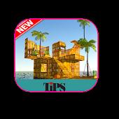 New Raft Survival Simulator Tips