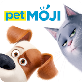 PetMOJI APK for Bluestacks