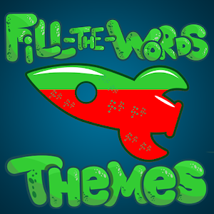 Find The Words - search puzzle with themes For PC / Windows 7/8/10 / Mac – Free Download