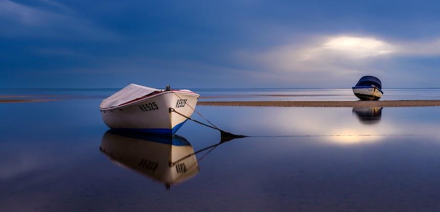 лодка разрешение море