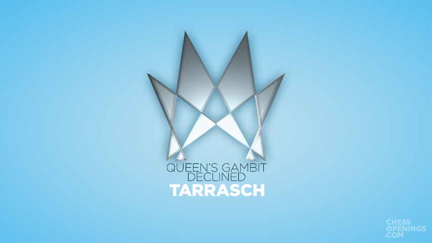 android QGD Tarrasch Screenshot 5