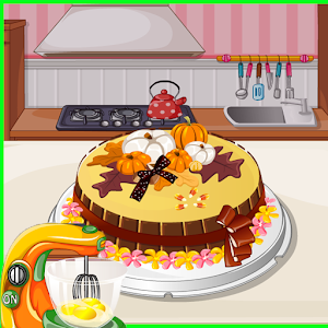 Make cake - Cooking Games 2016