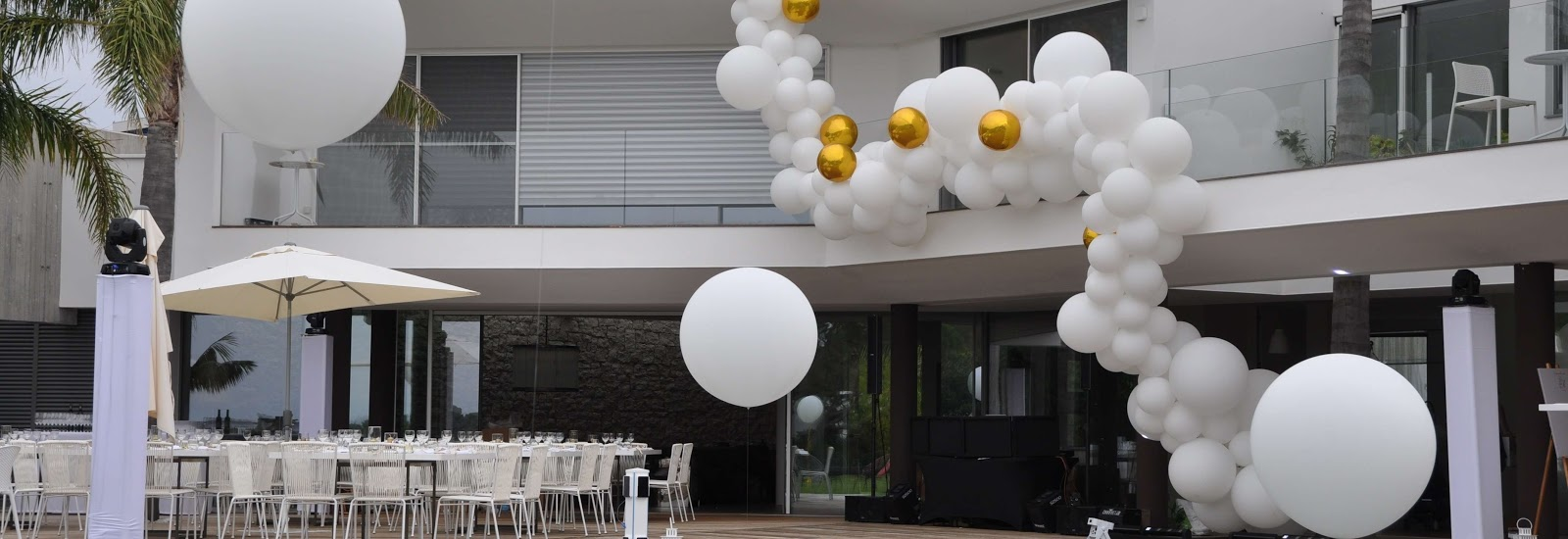 Balloon Party Shop Geneva Event Functions Balloon Artists