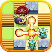 Game Bomber Pirates Caribe APK for Kindle