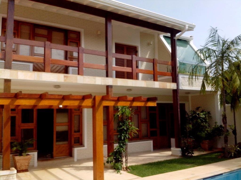 Casa 4 Dorm, Cidade Universitária, Campinas (CA1141) - Foto 8