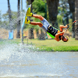by Dong Leoj - Sports & Fitness Watersports ( watersports, sports&fitness )