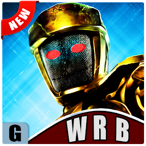 Guide For Real Steel WRB Tips