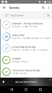BitTorrent®- Torrent Downloads APK for Bluestacks
