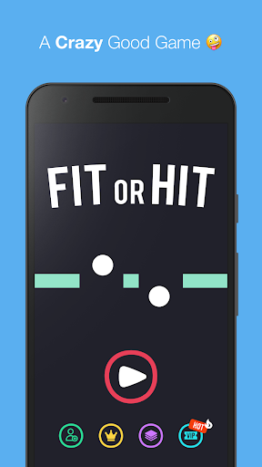 Fit Or Hit - Play Now For PC