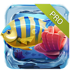 Aquarium Live Wallpaper Pro Icon