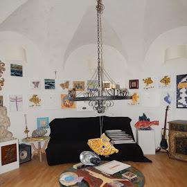 by Marijan Alaniz - Buildings & Architecture Other Interior