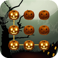 Halloween CM Security Theme APK for Ubuntu