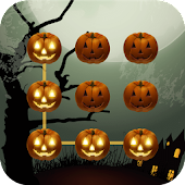 AppLock-Design: Halloween