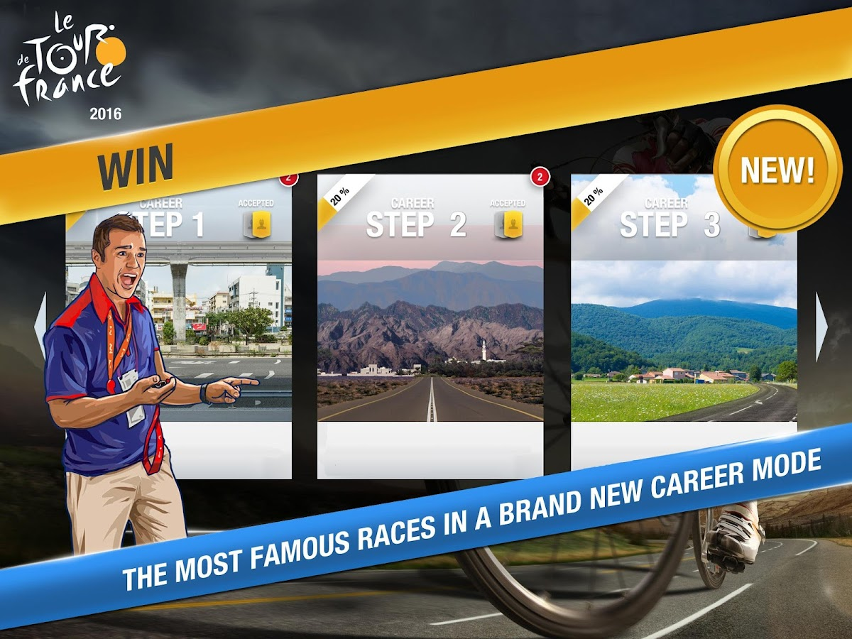 Tour de France 2016 - The Game Screenshot 11