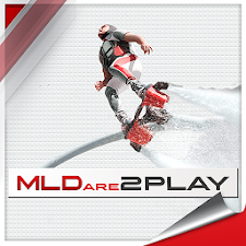 MLDARE2PLAY Flyboarding