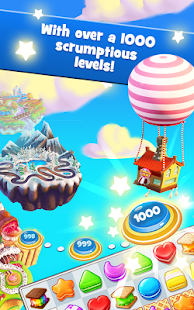Cookie Jam APK for Nokia