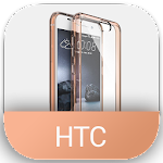 Launcher themes for HTC Icon
