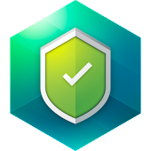 Kaspersky Antivirus & App Lock Icon