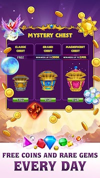 Bejeweled Blitz! APK screenshot thumbnail 5