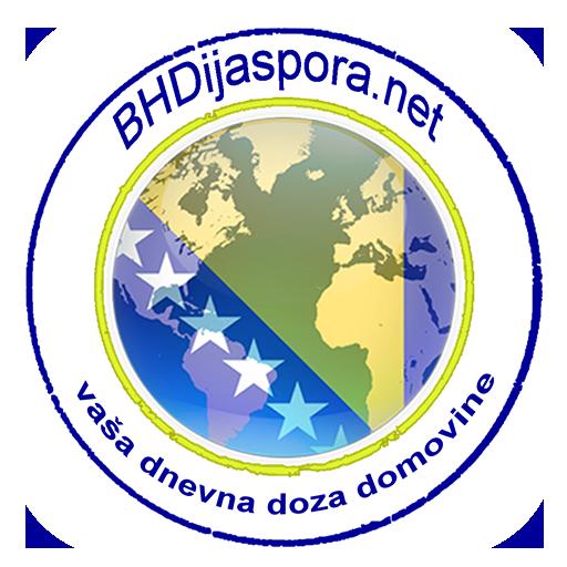 Android aplikacija BHDijaspora na Android Srbija