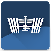 App ISS Detector Satellite Tracker version 2015 APK