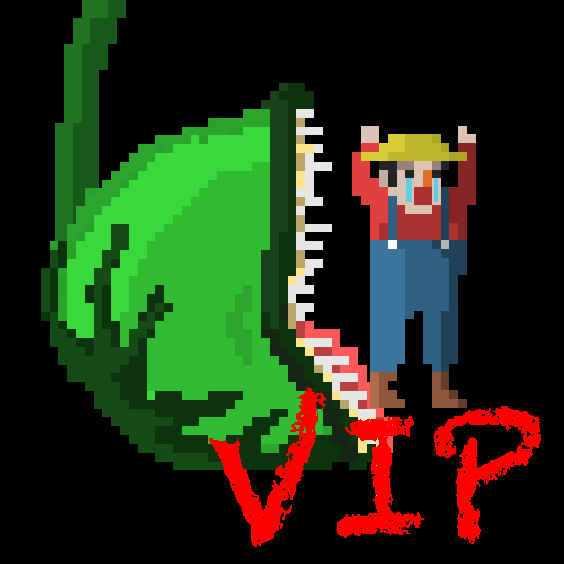 Man-Eating Plant VIP APK Cracked Download