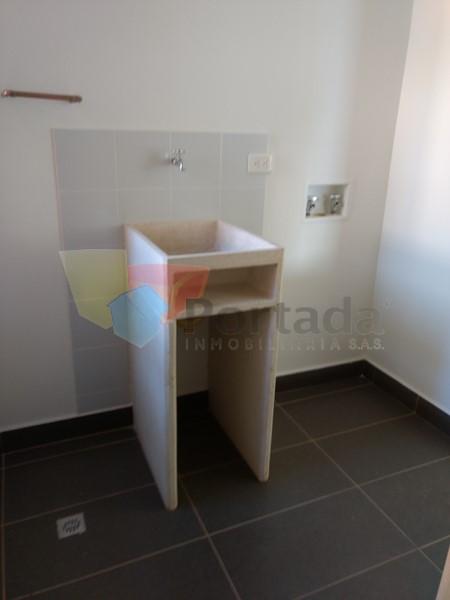 apartamento en venta loma del chocho 679-15016