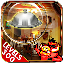 Fancy Restaurants – Hidden Object Games Challenge