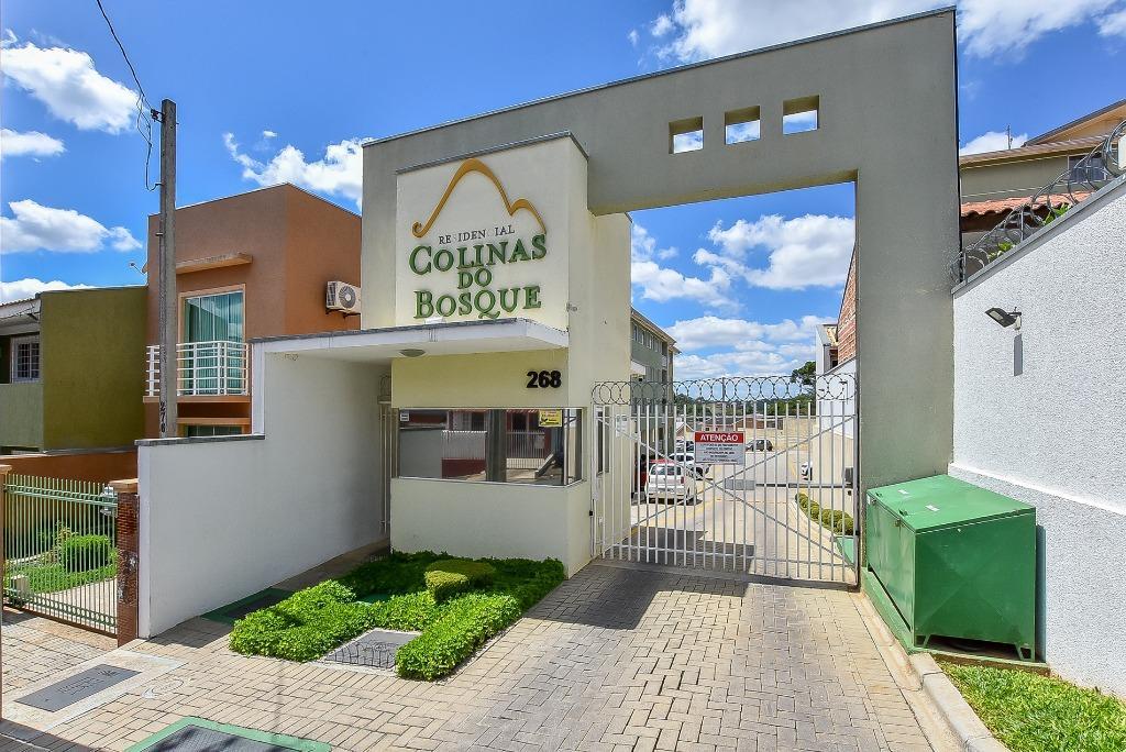 AP0176-CST, Apartamento de 2 quartos, 50 m² à venda no Santa Felicidade - Curitiba/PR