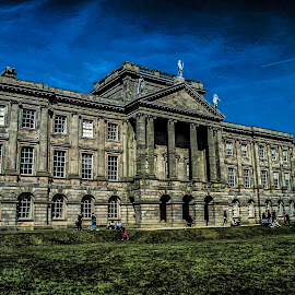 by Dave Holland - Buildings & Architecture Public & Historical