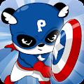 Panda Heroes APK for Bluestacks