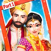 Indian Wedding Makeover : Part 1 APK Descargar