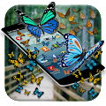 Butterfly in Phone Funny Joke APK for Kindle Fire