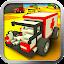 APK Game Blocky Demolition Derby for iOS