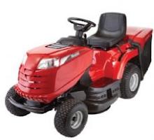 Mountfield Tractor