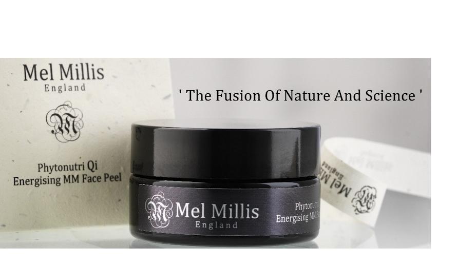 Mel Millis Phytonutrient Skincare