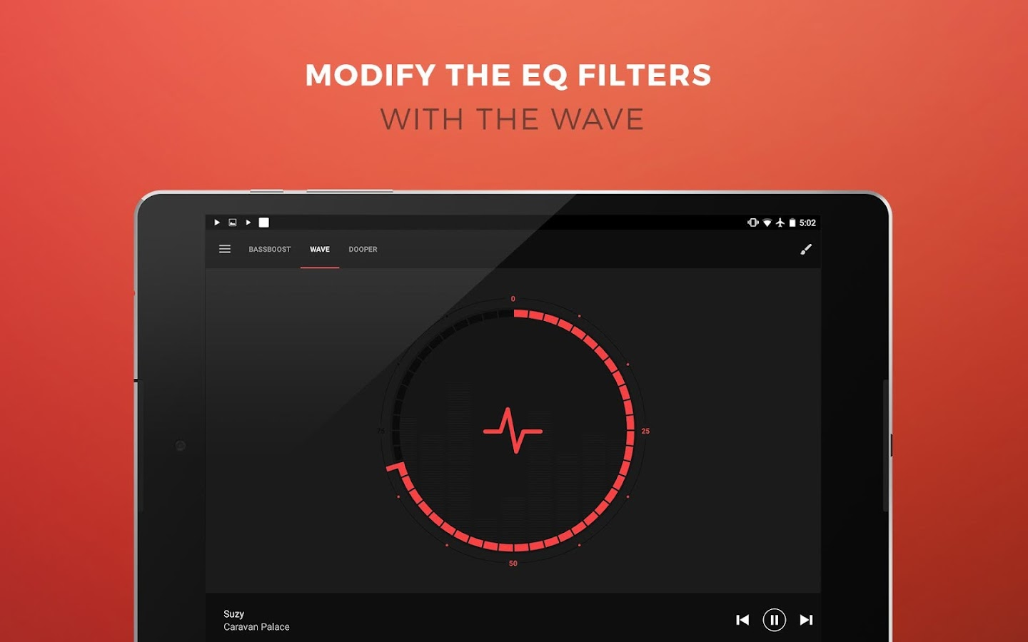 Bass Booster PRO - Music EQ Screenshot 11