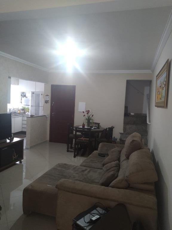 Cobertura Vila Cecília Maria Santo André