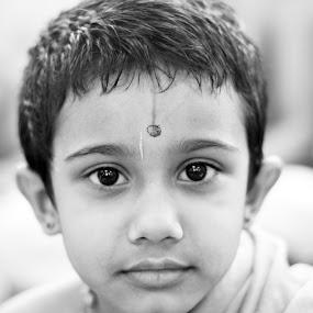 Eyes Of a Kid by Krishna Adoni - Babies & Children Children Candids