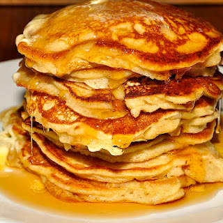 Orange Ricotta Pancakes Recipes