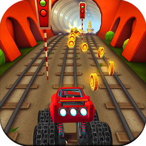 Blaze Race Game For PC