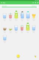 Screenshot of Water Your Body