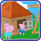 Three Little Pigs APK for Lenovo