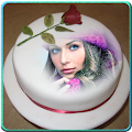 Cake Photo Frame APK for Ubuntu