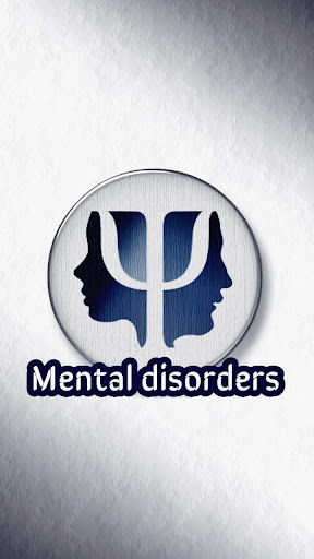 All Mental disorders screenshot for Android