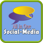 All in One Social Media APK Image