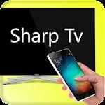 Remote control for sharp tv Icon