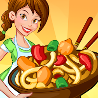 Kitchen Scramble: Cooking Game For PC (Windows And Mac)