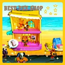 TIPS LITTLEST PET SHOP 2