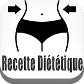 Easy and Fast Diet Recipe Icon